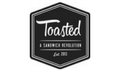 Toasted Logo